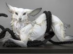 ベス・カヴェナー(アメリカ) 『シャドー・パートナー』 2018年 The Jason Jacques Gallery and Artist蔵
