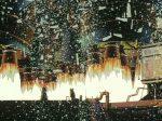 『王立宇宙軍 オネアミスの翼』 1987年公開 ©BANDAI VISUAL/GAINAX
