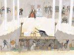 「安野光雅 追悼展 第2期  繪本 シェイクスピア劇場」津和野町立安野光雅美術館