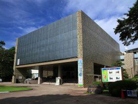 宮崎県総合博物館-宮崎市-宮崎県