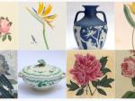 「キューガーデン 英国王室が愛した花々 シャーロット王妃とボタニカルアート」東京都庭園美術館