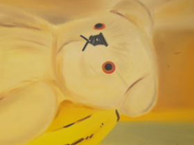 「ULALA IMAI EXHIBITION MELODY」PARCO MUSEUM TOKYO