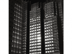 写真展「写真の中の東京は、」東京工芸大学 写大ギャラリー