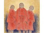 生誕110年記念小川原脩展 「チベット紀行」小川原脩記念美術館