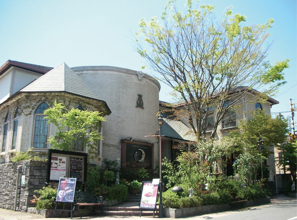 京都嵐山オルゴール博物館-右京区-長崎県