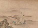 「遊びと笑いの日本美術」福岡市美術館