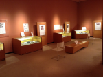 小企画40「木村毅とオリンピック 〈第2期〉」勝央美術文学館