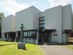 本郷新記念札幌彫刻美術館-札幌市-北海道