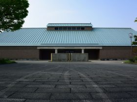 稲沢市荻須記念美術館-稲沢市-愛知県