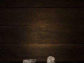 「十五代樂吉左衞門・直入展 -黒樂茶碗と焼貫黒樂茶碗-」佐川美術館