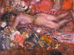 「宮本三郎、画家として Ⅱ :混沌を貫け、花開く絵筆 1950s –1970s」世田谷美術館分館 宮本三郎記念美術館