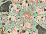 「開館25周年記念vol.4 江戸の遊び絵づくし展」ウッドワン美術館