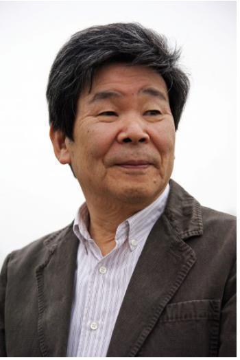 高畑勲(1935~2018)