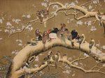 《花鳥図》江戸時代 愛媛県美術館寄託