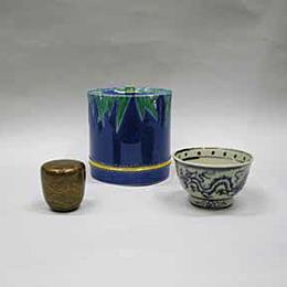 「秋の大茶道具展」東武百貨店池袋