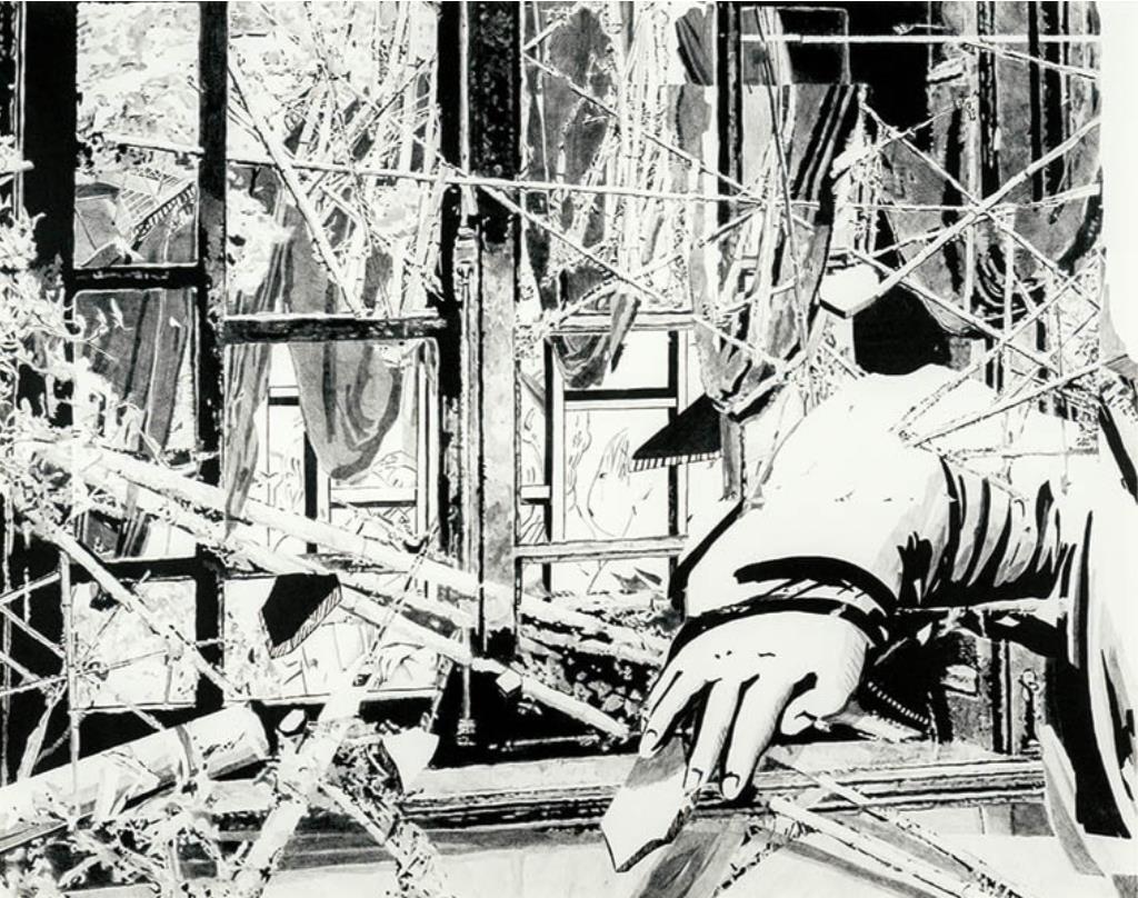第8回大賞受賞作/芦川瑞季《親和力》