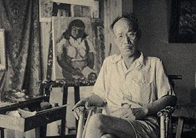 塩月桃甫 1886-1954年 (しおつき とうほ)