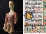 「中世装飾写本と像刻」MA2 Gallery