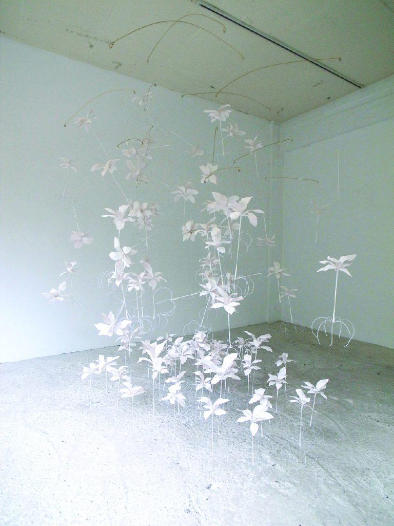Star Tales-flowers constellation 2021