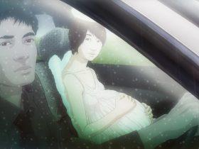 佐藤雅晴《バインド・ドライブ》2010-2011年 アニメーション、シングルチャンネル・ビデオ(HD、カラー、サウンド) 4分50秒