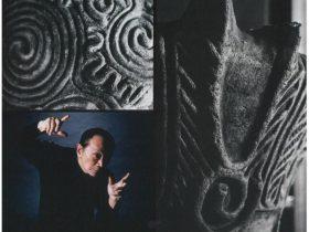 秋季特別展「岡本太郎が見て、撮った縄文」十日町市博物館