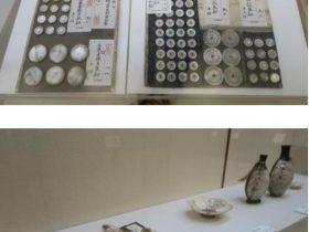 「明治の貝細工」式年遷宮記念神宮美術館-神宮農業館
