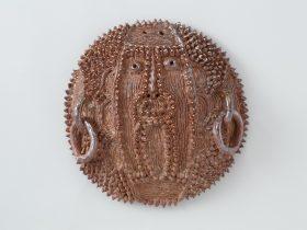 「アール・ブリュット関連企画展」滋賀県立美術館