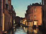 『黄昏のヴェネツィア』/P6