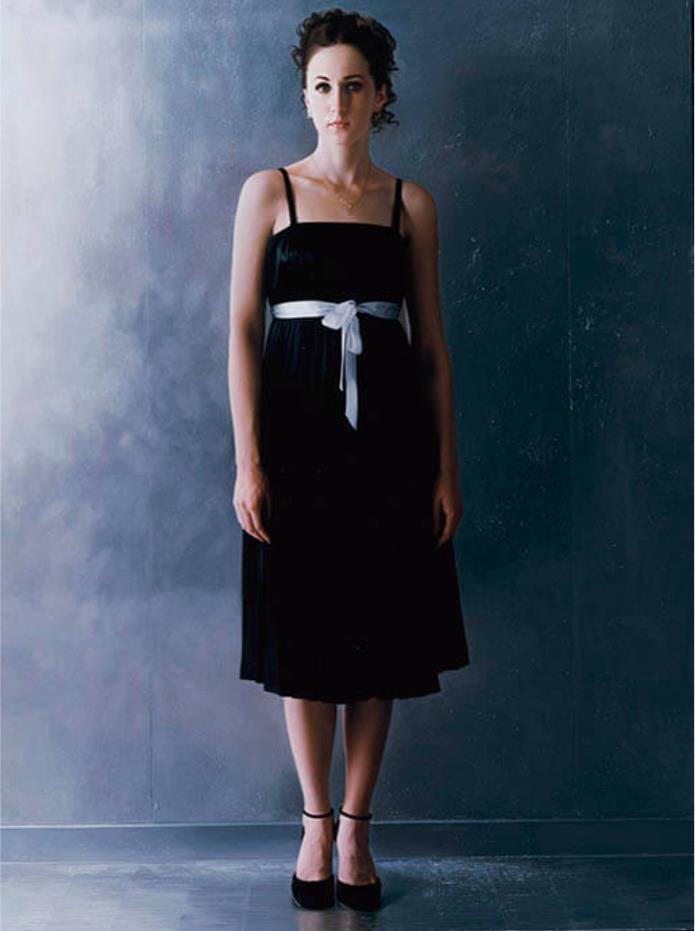 野田弘志《聖なるもの THE-Ⅰ 》 2009 年