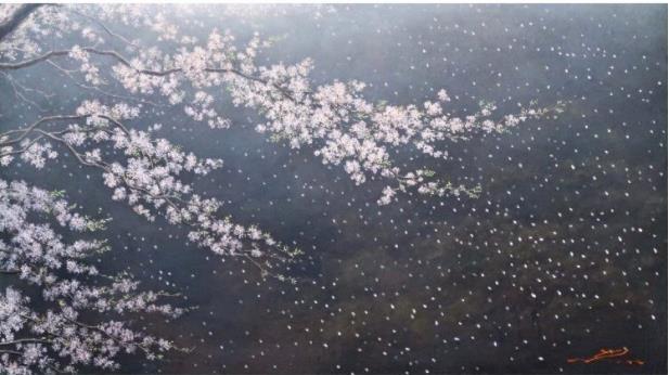 『桜舞』/変12号